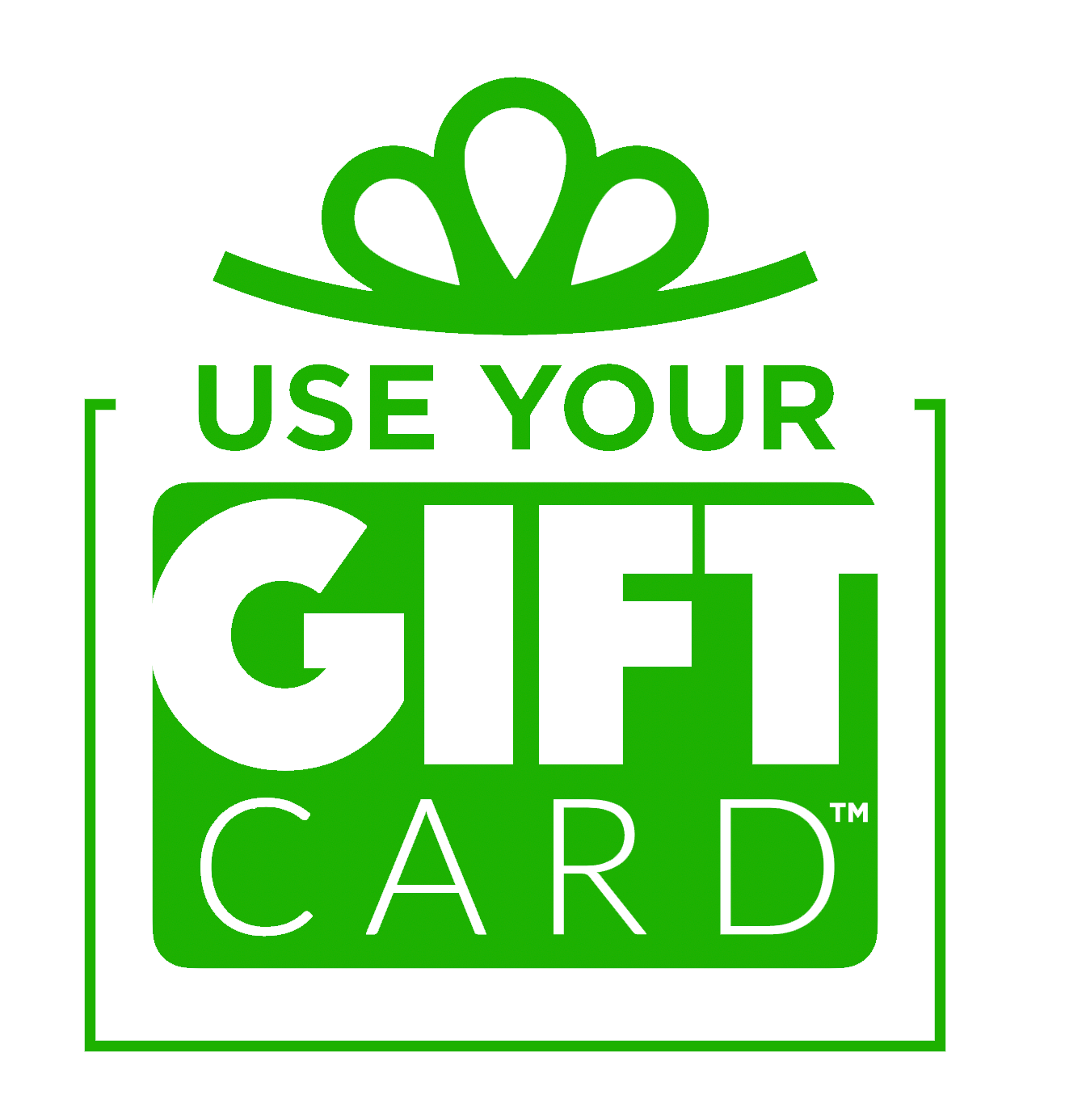 National Use Your Gift Card